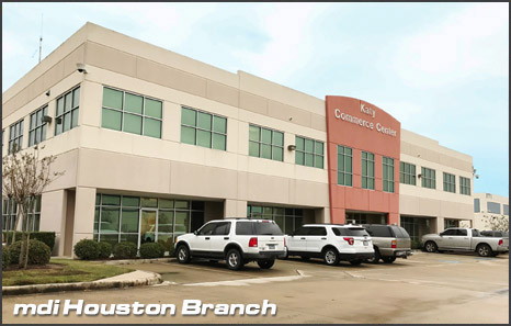 mdi houston branch